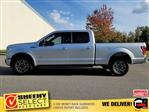 2016 Ford F-150 SuperCrew Cab 4x4, Pickup #JC30126C - photo 8