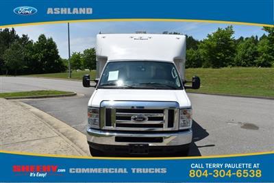 2019 E-450 4x2,  Rockport Workport Service Utility Van #JC30388 - photo 11