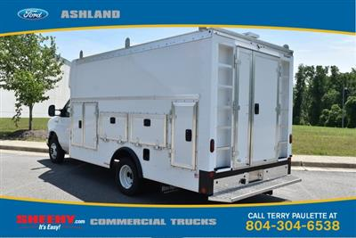 2019 E-450 4x2,  Rockport Workport Service Utility Van #JC30388 - photo 2