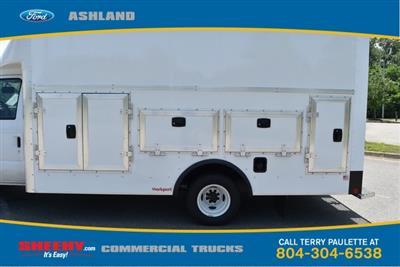 2019 E-450 4x2,  Rockport Workport Service Utility Van #JC30388 - photo 9