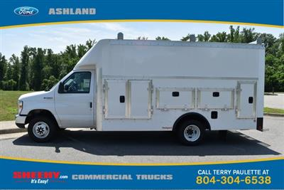 2019 E-450 4x2,  Rockport Workport Service Utility Van #JC30388 - photo 10