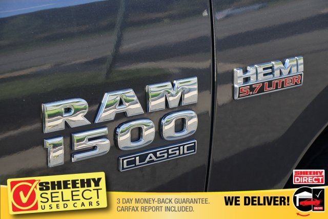 2019 Ram 1500 Crew Cab 4x4, Pickup #JC30543A - photo 10
