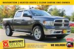 2019 Ram 1500 Crew Cab 4x4, Pickup #JC30543A - photo 1