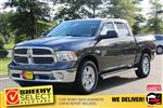 2019 Ram 1500 Crew Cab 4x4, Pickup #JC30543A - photo 2