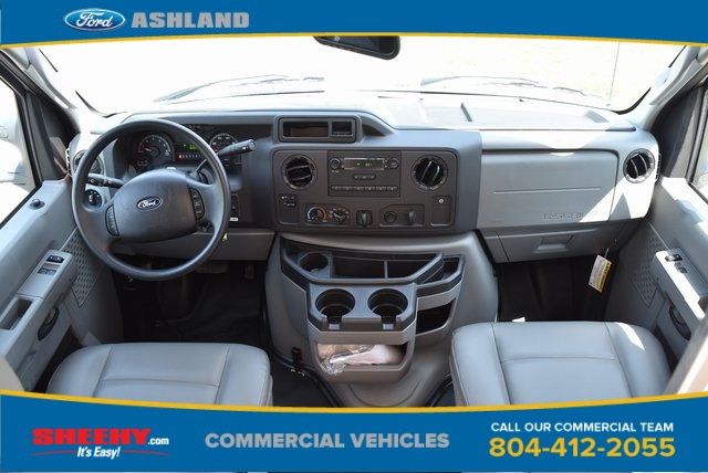Sheehy Ford Ashland Va >> New 2019 Ford E-350 Cutaway Van for sale in Ashland, VA | #JC31946