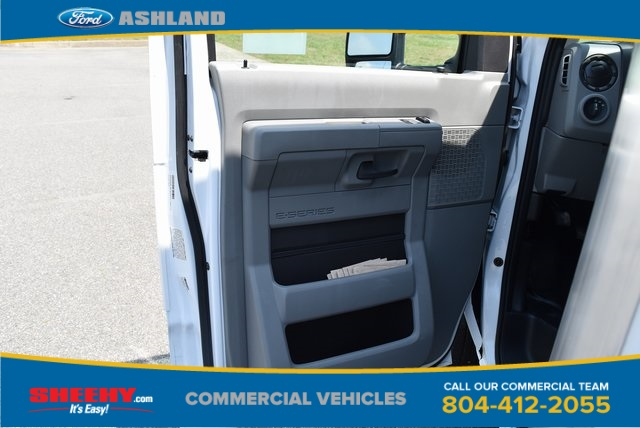 2019 E-350 4x2, Rockport Cargoport Cutaway Van #JC31946 - photo 15