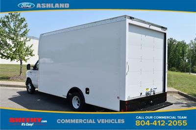 2019 E-350 4x2, Rockport Cargoport Cutaway Van #JC31946 - photo 2