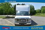 2019 E-350 4x2, Rockport Cargoport Cutaway Van #JC31946 - photo 10