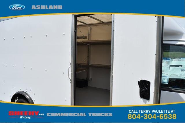 2019 E-350 4x2,  Rockport Cargoport Cutaway Van #JC31979 - photo 5