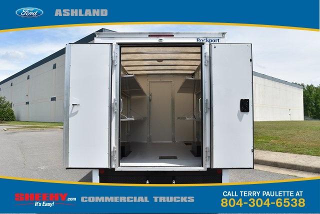 2019 E-350 4x2,  Rockport Cargoport Cutaway Van #JC31979 - photo 7