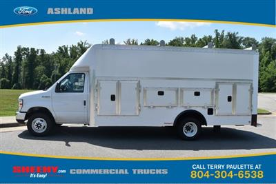 2019 E-450 4x2,  Rockport Workport Service Utility Van #JC37236 - photo 11