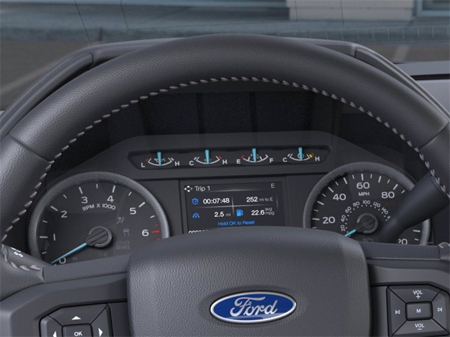 2020 Ford F-150 SuperCrew Cab 4x4, Pickup #JC39543 - photo 13