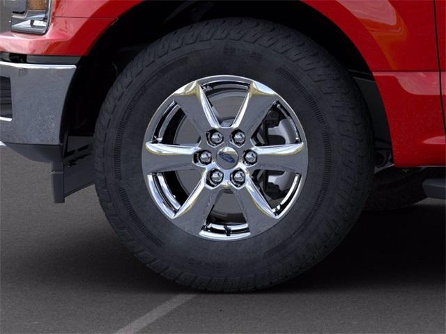 2020 Ford F-150 SuperCrew Cab 4x4, Pickup #JC39543 - photo 19