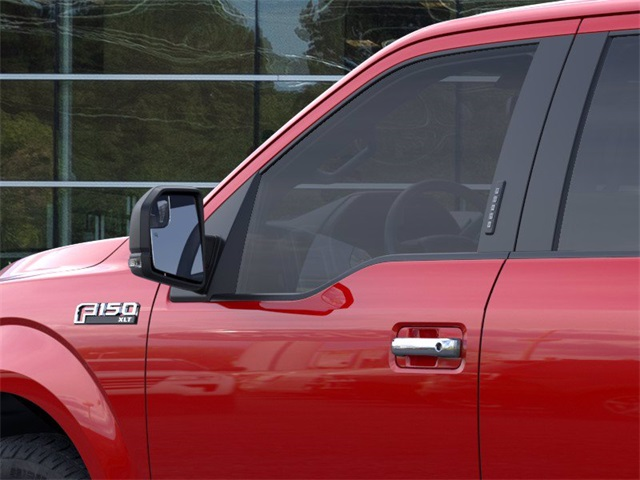 2020 Ford F-150 SuperCrew Cab 4x4, Pickup #JC39543 - photo 20