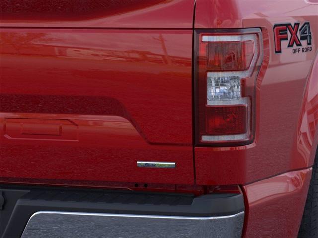 2020 Ford F-150 SuperCrew Cab 4x4, Pickup #JC39543 - photo 21