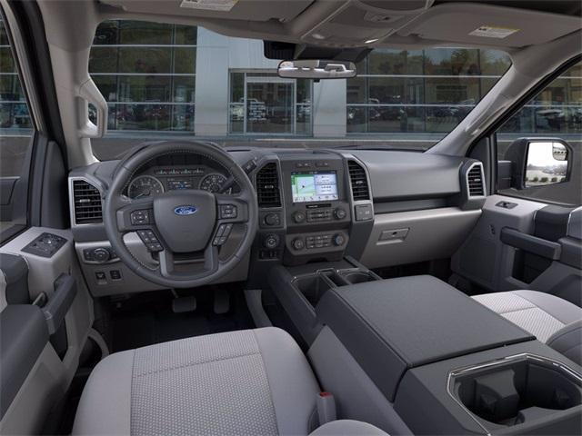 2020 Ford F-150 SuperCrew Cab 4x4, Pickup #JC39543 - photo 9