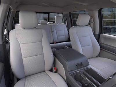 2020 Ford F-150 SuperCrew Cab 4x4, Pickup #JC39543 - photo 10
