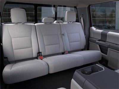 2020 Ford F-150 SuperCrew Cab 4x4, Pickup #JC39543 - photo 11