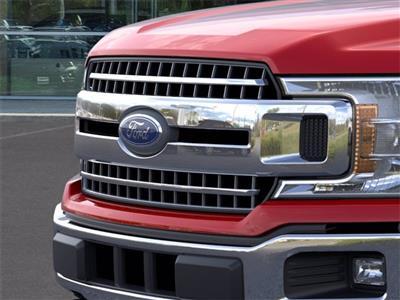2020 Ford F-150 SuperCrew Cab 4x4, Pickup #JC39543 - photo 17