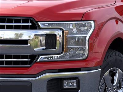 2020 Ford F-150 SuperCrew Cab 4x4, Pickup #JC39543 - photo 18