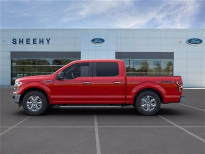 2020 Ford F-150 SuperCrew Cab 4x4, Pickup #JC39543 - photo 6
