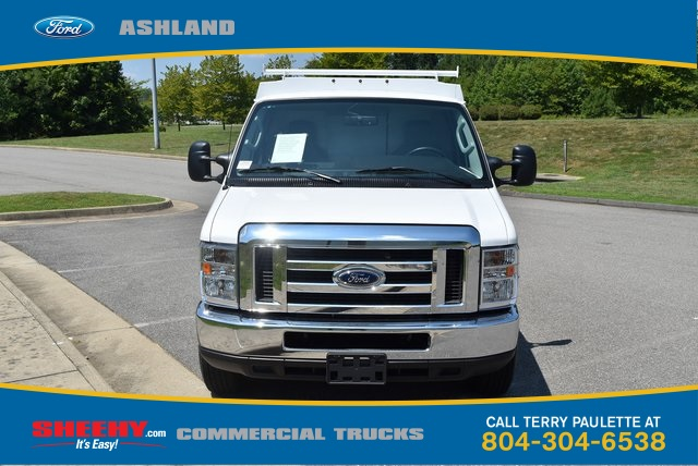 2019 E-350 4x2,  Reading RVSL Service Utility Van #JC40097 - photo 10