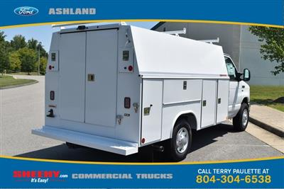 2019 E-350 4x2,  Reading RVSL Service Utility Van #JC40097 - photo 6