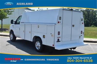 2019 E-350 4x2,  Reading RVSL Service Utility Van #JC40097 - photo 2