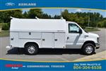 2019 E-350 4x2,  Reading RVSL Service Utility Van #JC40097 - photo 4