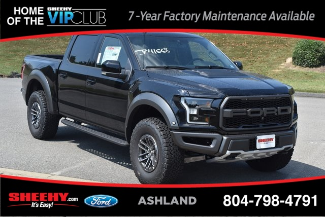 2019 F-150 SuperCrew Cab 4x4, Pickup #JC41568 - photo 3