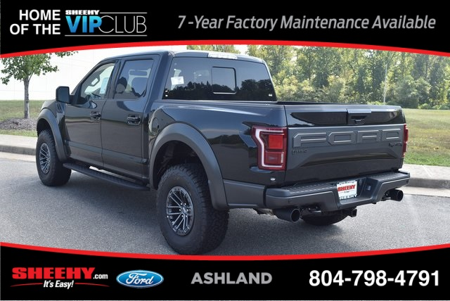 2019 F-150 SuperCrew Cab 4x4, Pickup #JC41568 - photo 2