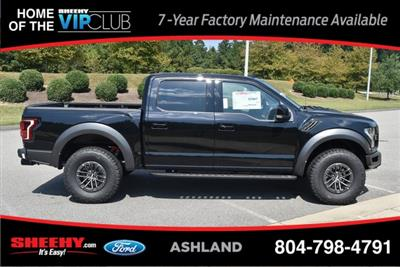 2019 F-150 SuperCrew Cab 4x4, Pickup #JC41568 - photo 4