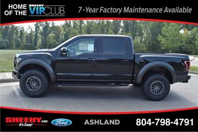 2019 F-150 SuperCrew Cab 4x4, Pickup #JC41568 - photo 6