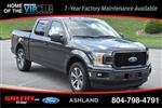 2019 F-150 SuperCrew Cab 4x2, Pickup #JC42053 - photo 3