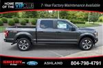 2019 F-150 SuperCrew Cab 4x2, Pickup #JC42053 - photo 4