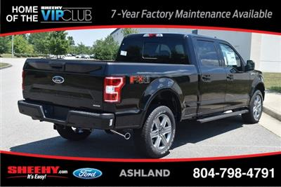 2019 F-150 SuperCrew Cab 4x4,  Pickup #JC42058 - photo 5