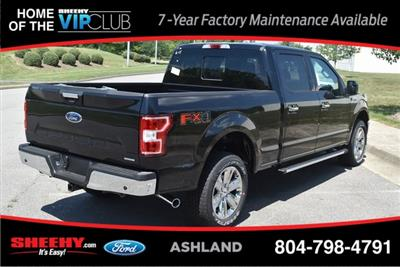 2019 F-150 SuperCrew Cab 4x4, Pickup #JC42059 - photo 5