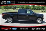 2019 F-150 SuperCrew Cab 4x4, Pickup #JC42059 - photo 4