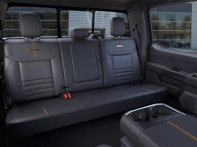 2021 F-150 SuperCrew Cab 4x4,  Pickup #JC42595 - photo 11
