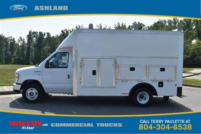 2019 E-350 4x2, Rockport Workport Service Utility Van #JC45208 - photo 10