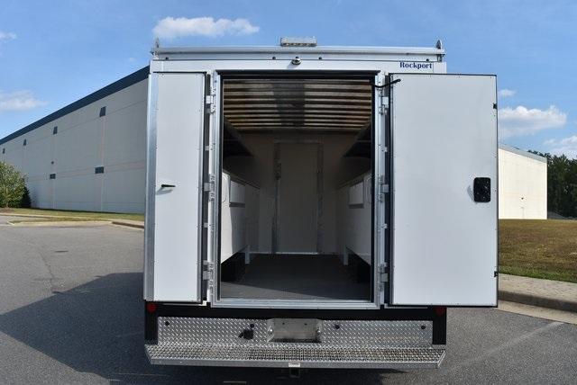 2019 E-350 4x2, Rockport Workport Service Utility Van #JC45572 - photo 8