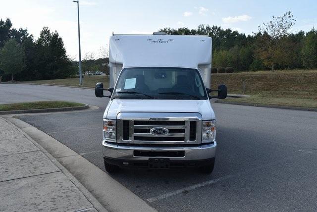 2019 E-350 4x2,  Rockport Workport Service Utility Van #JC45578 - photo 11