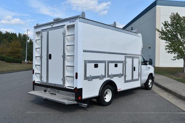 2019 E-350 4x2, Rockport Workport Service Utility Van #JC45578 - photo 6