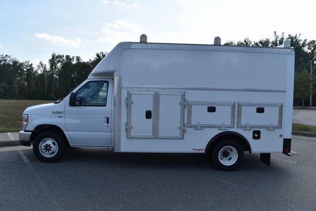 2019 E-350 4x2, Rockport Workport Service Utility Van #JC45578 - photo 10