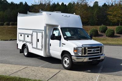 2019 E-350 4x2, Rockport Workport Service Utility Van #JC45578 - photo 3