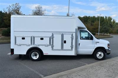 2019 E-350 4x2, Rockport Workport Service Utility Van #JC45578 - photo 4