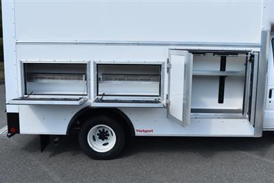 2019 E-350 4x2, Rockport Workport Service Utility Van #JC45578 - photo 5