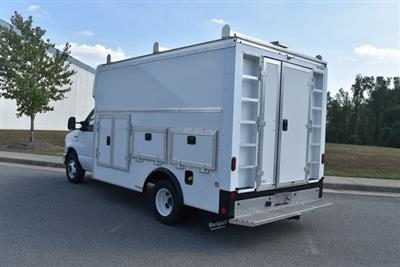 2019 E-350 4x2, Rockport Workport Service Utility Van #JC45578 - photo 2