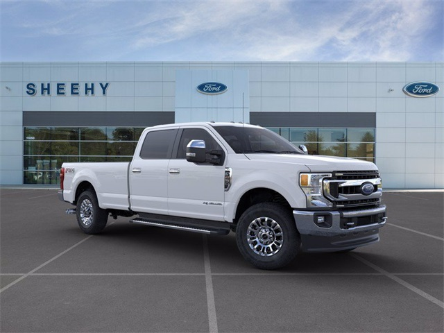 2021 Ford F-250 Crew Cab 4x4, Pickup #JC46591 - photo 1