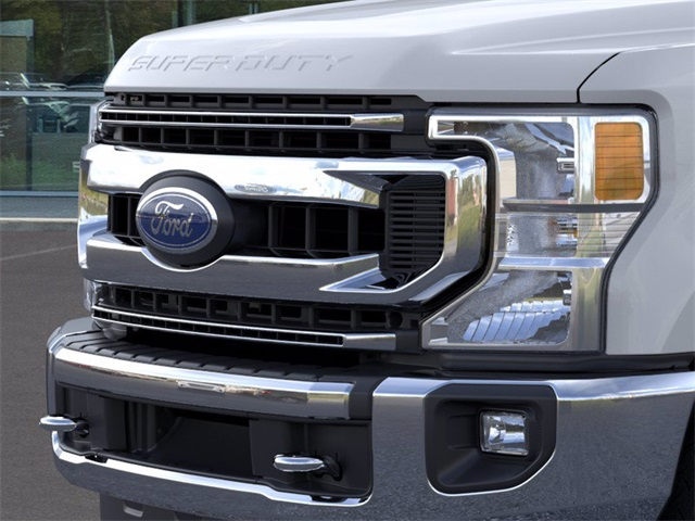 2021 Ford F-250 Crew Cab 4x4, Pickup #JC46591 - photo 17